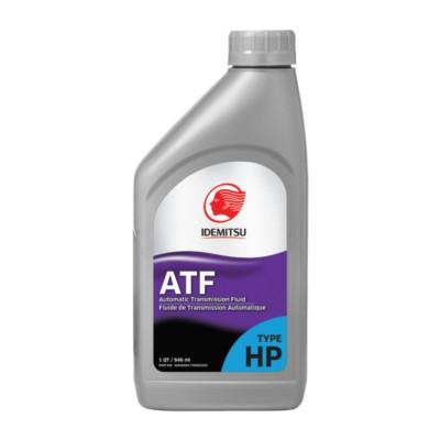 Automatic Transmission Fluid - Type HP - Idemitsu - 1 qt / 946 ml
