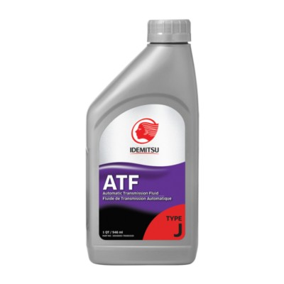 Automatic Transmission Fluid - Type J - Idemitsu - 1 qt / 946 ml AIC