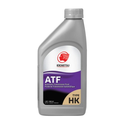 Automatic Transmission Fluid - Type HK - Idemitsu - 1 qt / 946 ml