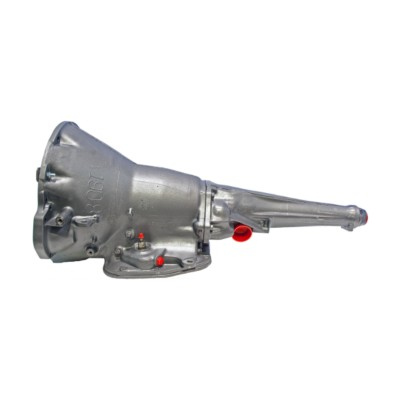 Automatic Transmission MTC G11074