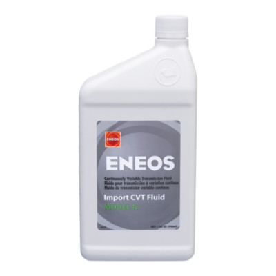 Automatic Transmission Fluid - CVT - Eneos – Model N - 1 qt / 946 ml