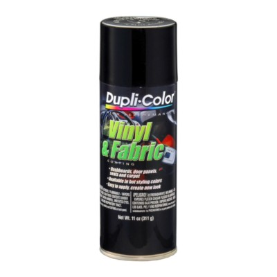 Spray Paint - Specialty Color Gloss Black Part Number : DC HVP104