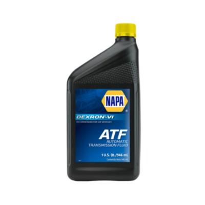 Automatic Transmission Fluid - 1 qt
