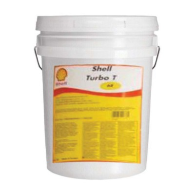 Shell Turbo T 68 Turbine Oil - 5 gal