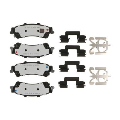 Adaptive One Brake Pads Ceramic ADO AD7662-1