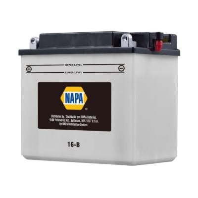 Aaa Battery Promo Code >> NAPA Power Sport Battery BCI No. NA 240 A PSB 16B | Buy