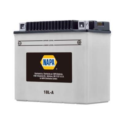 Aaa Battery Promo Code >> NAPA Power Sport Battery BCI No. NA 235 A PSB 18LA | Buy Online - NAPA Auto Parts