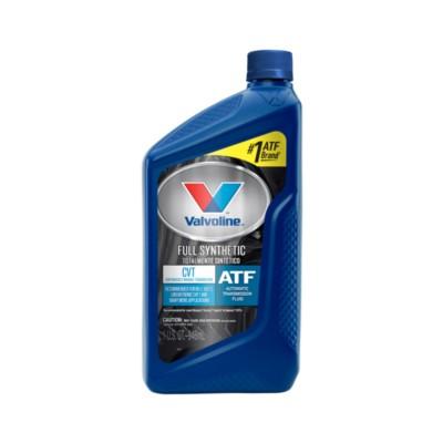 Valvoline CVT Full Synthetic Automatic Transmission Fluid - 1 qt