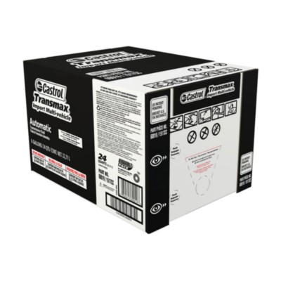 Castrol Transmax Import Multi Vehicle Automatic Transmission
