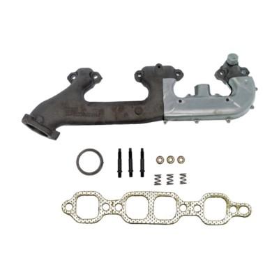 Exhaust Manifold - Right NOE 6002353 | Buy Online - NAPA