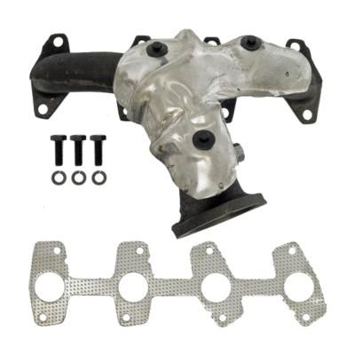 Exhaust Manifold NOE 6002811 | Buy Online - NAPA Auto Parts