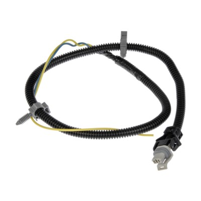 abs wire harness repair anti lock brake system  abs  sensor harness front right noe  anti lock brake system  abs  sensor