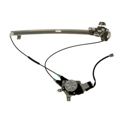 Power Window Regulator And Motor Assembly Noe 6654168