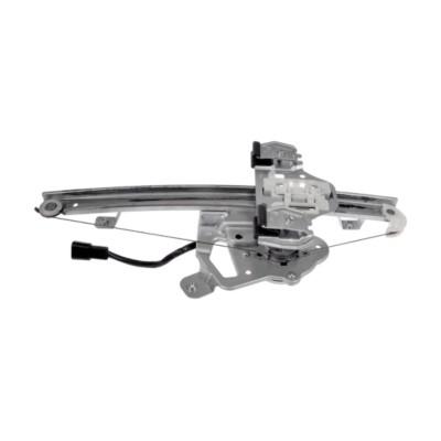Power Window Regulator and Motor Assembly NOE 6654321 | Car
