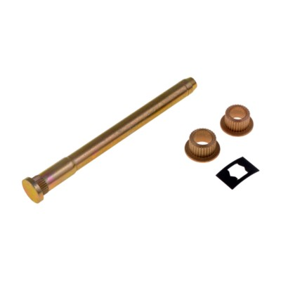 Door Hinge Pin /& Bushing Kit NAPA//SOLUTIONS-NOE 6755205