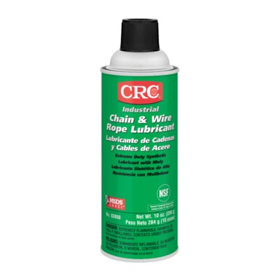 CRC Purpose Lubricant Lube & Multi- Multi-Purpose - 10 oz CRC 03050 ...