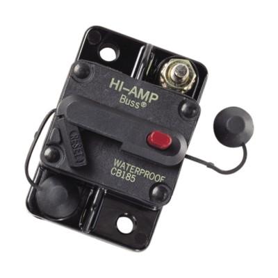 Circuit Breaker, Type III, CB185, 60 Amp BK 7823055 | Buy Online ...