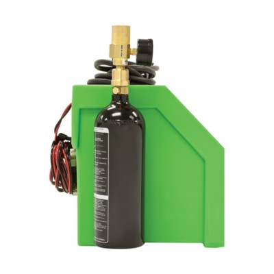 Diagnostic Smoke Machine Inert Gas Pack BSD F00E900355 ...