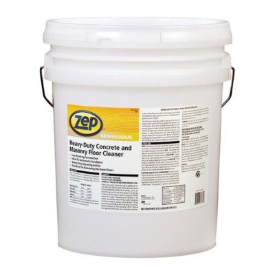 Concrete Cleaner Heavy Duty Concrete Amp Masonry Floor