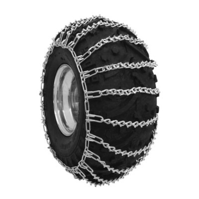 Tire Chains Link, Ladder Pattern Part Number : SCC 1064356