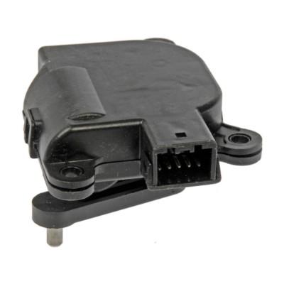 NAPA OE Solutions Air Conditioning & Heater Door Actuator Motor NOE