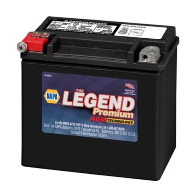 NAPA Vehicle Battery PSB ETX16 | Buy Online - NAPA Auto Parts