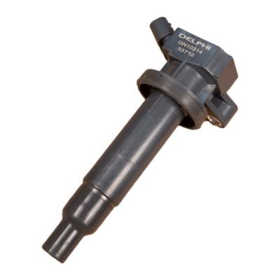 Ignition Coil DEM GN10314   Buy Online - NAPA Auto Parts