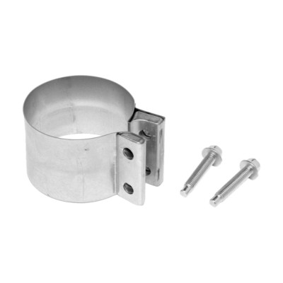 Exhaust Clamp - Band Style