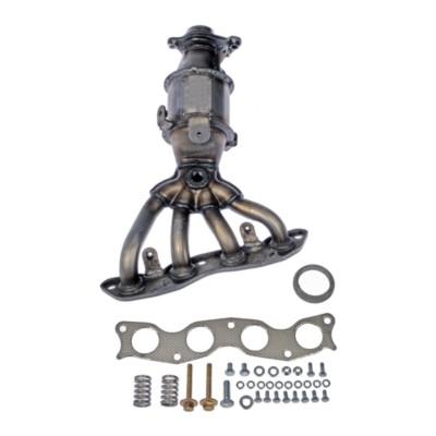 NAPA OE Solutions Exhaust Manifold NOE 6004145-3