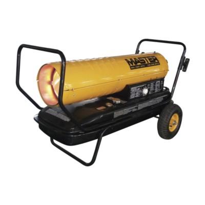 Forced Air Heater Kerosene Forced Air Heater Portable Kerosene-Fired Forced Air Heaters 190,000 Part Number : MHR MH190TKFA