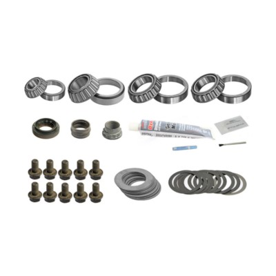 NAPA Rear Axle Differential Bearing & Seal Kit BRG SDK307MK | Buy