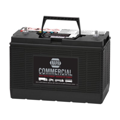 Group 31 Battery >> Battery Automotive Commercial 12 Volts Group 31 950 Cca Stud Bat