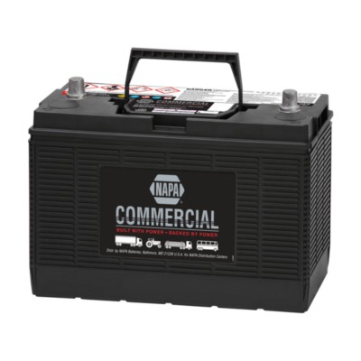 napa commercial battery bci no 31p 950 a wet bat 7237 car parts truck parts napa auto parts napa commercial battery bci no 31p 950 a wet