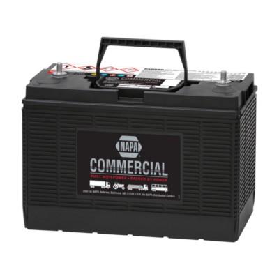 NAPA Commercial Battery BCI No. 31 760 A BAT 7238 | Buy