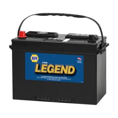 Napa Legend Battery Bci No 27 710 Cca Bat 7527