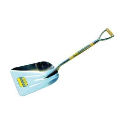 Grain Scoop Shovel BK SVSDA10-1