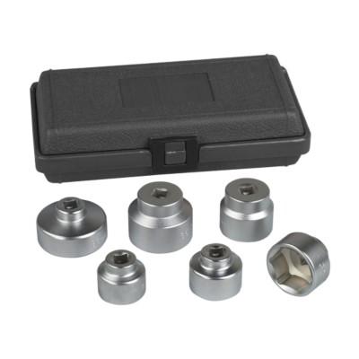 NAPA Service Tools Socket Set