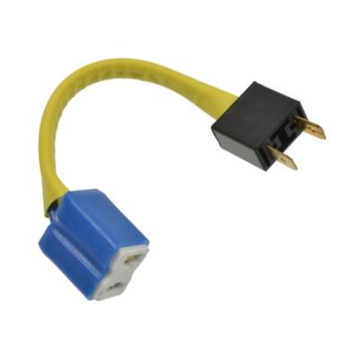 Phenomenal Headlight Wiring Harness Tee Hwh100 Buy Online Napa Auto Parts Wiring Digital Resources Anistprontobusorg