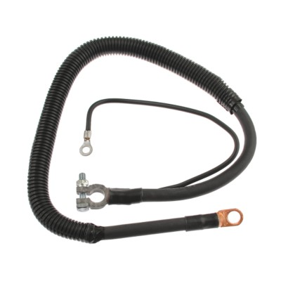 Battery Cable Negative Cbl 718582 Car Parts Truck Parts Napa Auto Parts