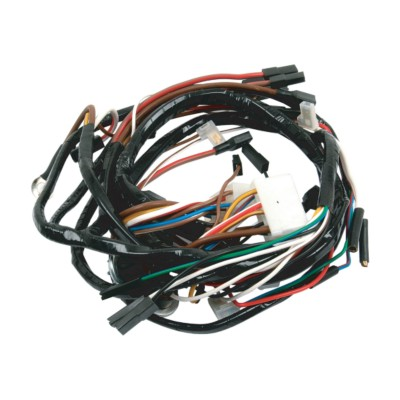 Napa Stereo Wiring Harness on