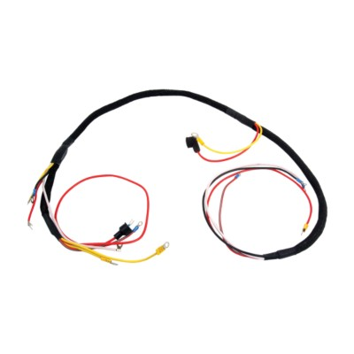 Swell Wiring Harness Bk S66818 Buy Online Napa Auto Parts Wiring Digital Resources Bemuashebarightsorg