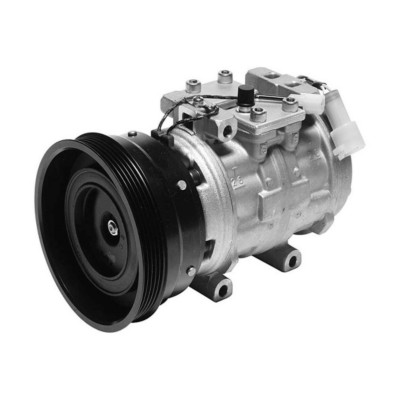 A/C Compressor w/ Clutch - Remfd - OE Manufacturer Part Number : DEN 4710154