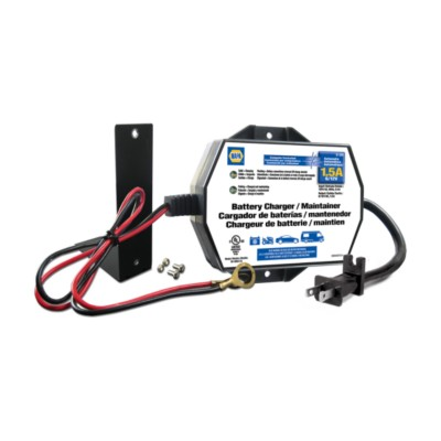 NAPA Battery Charger NBC 85300A | Buy Online - NAPA Auto Parts on