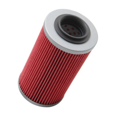 oil filter - k&n filters bk 7358055 | buy online - napa auto parts