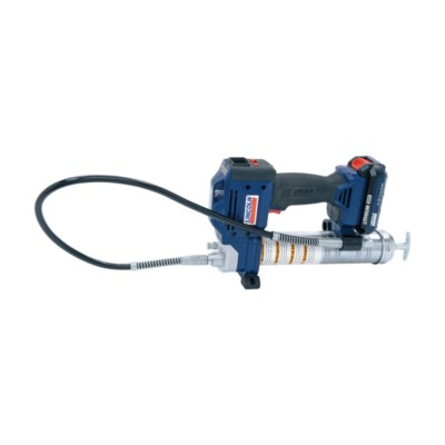 Grease Gun Battery Operated Lincoln Industrial Bk