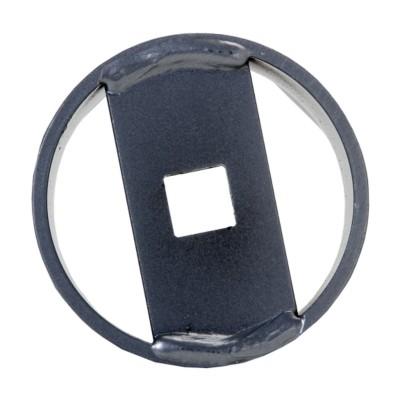 OTC 1901 2-3//32 6-point Wheel Bearing Locknut Socket