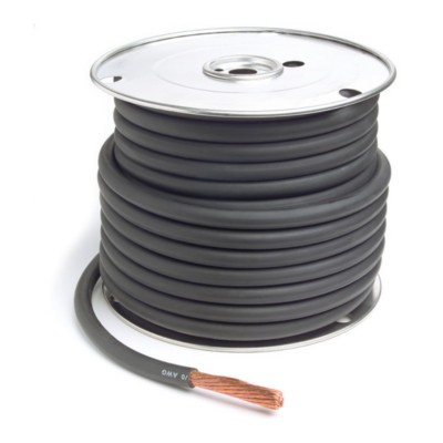 Battery Cable Bulk 4 0 Awg Grote Gro 825716 Car Parts Truck Parts Napa Auto Parts