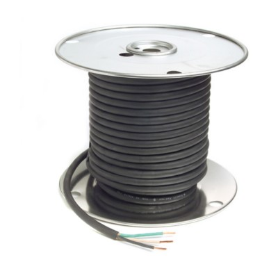 Trailer Cable / Wire - Bulk - H/D Truck Extension Cable GROTE GRO ...