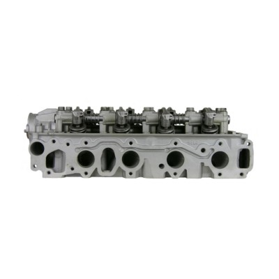 Ironclad Remanufactured Cylinder Head Assembly ATK 2229