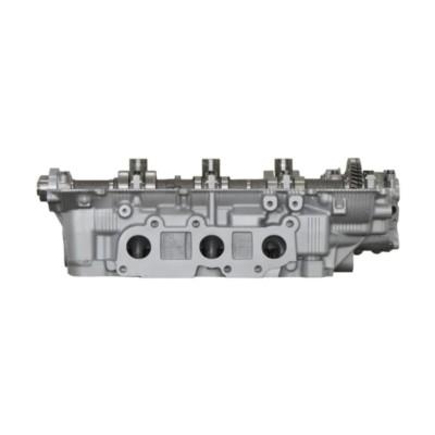 Ironclad Remanufactured Cylinder Head Assembly ATK 2847AL
